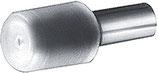 Tablarträger ø 5 mm, für Glastablare / 100 Stück