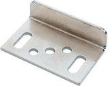 Schliessblech 40,6x25,7x11,5 mm