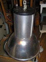 große alte Industrielampe 1802