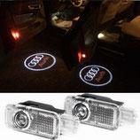 Audi Logo Ring