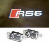 Audi RS6 Logo