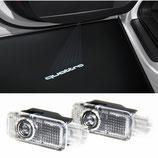 Audi Quattro Logo