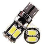 LED W5W weiss Error-Free