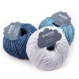 Kremke Soul Wool  Breeze 50g