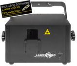 Laserworld Pro-1600 RGB