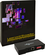 Laserworld Showeditor Set