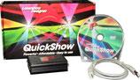 Pangolin Quickshow FB3 USB