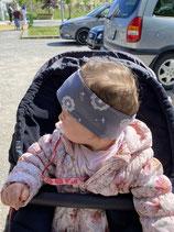 Baby Stirnband