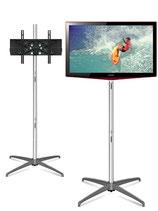 """Monitor Stand ES XL    """"faltbar"""""""