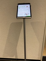iPad Steller ES-1