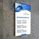 Infohalter universal