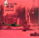 Alphaville - Jet Set (1985)