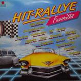 Ariola - Hit-Rallye - Favorites (1983)