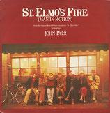 John Parr -  St. Elmo's Fire (Man In Motion) (1985)