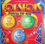 K-Tel - Hot-Shots - 20 Super-Top-Hits
