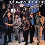 Commodores - Nightshift (1984)
