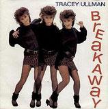 Tracy Ullman - Breakaway (1982)
