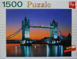 ToyToyToy Puzzle - Tower Bridge London