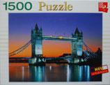 ToyToyToy Puzzle - Tower Bridge London