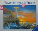 Ravensburger Puzzle - Evening Lights