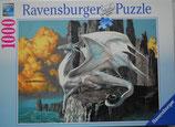 Ravensburger Puzzle Drache