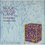 Kool & The Gang - Cherish (1985)
