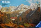 Ravensburger Puzzle - Mont Blanc