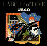 UB40 - Labour Of Love (1983)