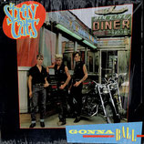Stray Cats - Gonna Ball (1981)