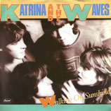 Katrina & The Waves - Walking On Sunshine (1985)