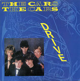 The Cars - Drive (1984)