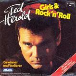 Ted Herold - Girls & Rock'n'Roll (1982)