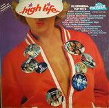 Polystar - High Life - 20 Original Top Hits (1980)