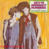 Dexys Midnight Runners - Come On Eileen (1982)