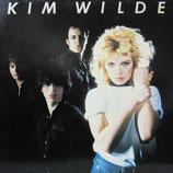 Kim Wilde - Kim Wilde (1981)