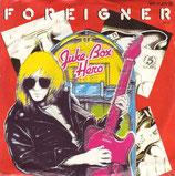 Foreigner - Juke Box Hero (1981)