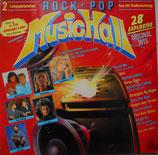 Ariola - Music Hall Rock/Pop (1986)