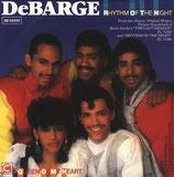 DeBarge - Rhythm Of The Night (1985)