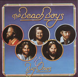 Beach Boys - 15 Big Ones (1976)