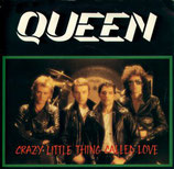 Queen - Crazy Little Thing Called Love (1979)