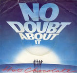 Hot Chocolate - No Doubt About It (1980)