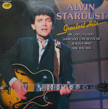 Alvin Stardust - Greatest Hits (1982)