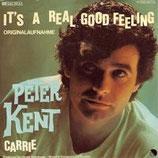 Peter Kent - It's A Real Good Feeling (1979)