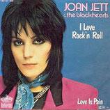 Joan Jett & The Blackhearts - I Love Rock'n Roll (1982)