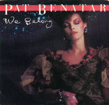 Pat Benatar - We Belong (1984)