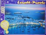 Leucht Puzzle - Insel Mykonos (Griechenland)