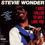 Stevie Wonder - I Just Called To Say I Love You (1984)