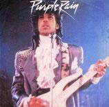 Prince & The Revolution - Purple Rain (1984)