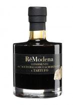 Condimento all`Aceto Balsamico di Modena IGP e Trüffel 0,25 ltr.