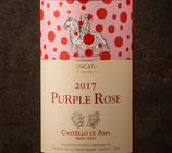 Rosato Purple Rose IGT 2017 er